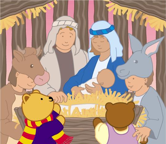 Christmas Time with Teddy Horsley - 13