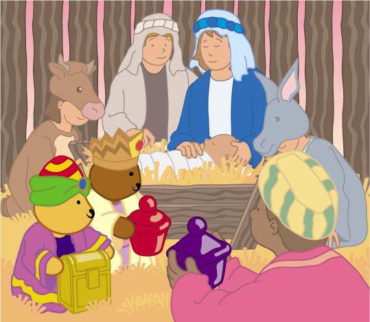 Christmas Time with Teddy Horsley - 22